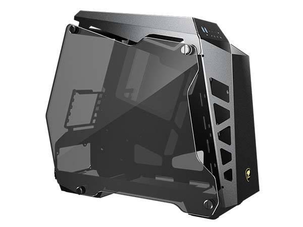 Cougar Conquer Essence Open-Design Micro ATX Computer Case