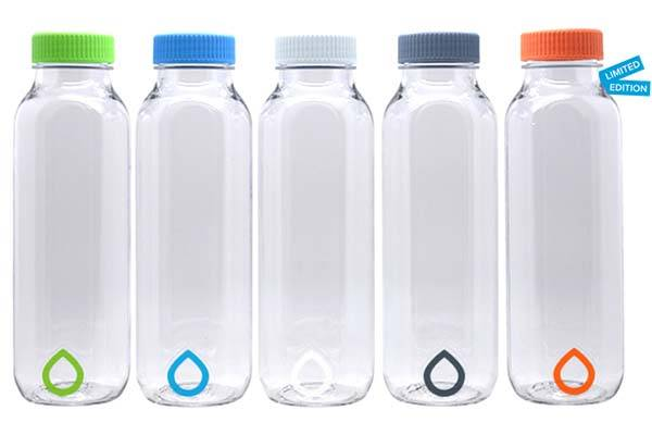 Cupanion Reusable Water Bottle