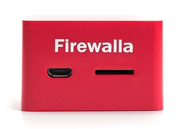 Firewalla Cyber Security Portable Firewall
