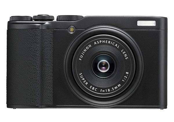 Fujifilm XF10 Digital Compact Camera with Touchscreen