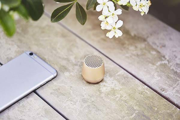 Lexon Mino Bluetooth Mini Speaker