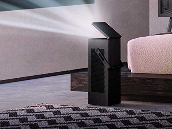 LG HU80KA 4K Smart Home Theater Projector