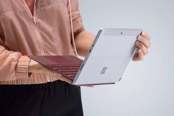 Microsoft Surface Go Windows 10 Tablet