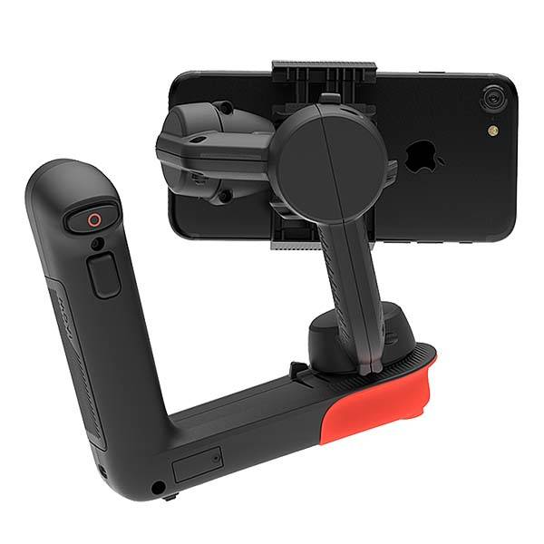 Movi Cinema Robot Smartphone Video Stabilizer