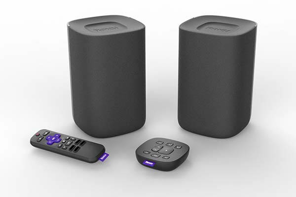 Wireless Speakers For Conference Room