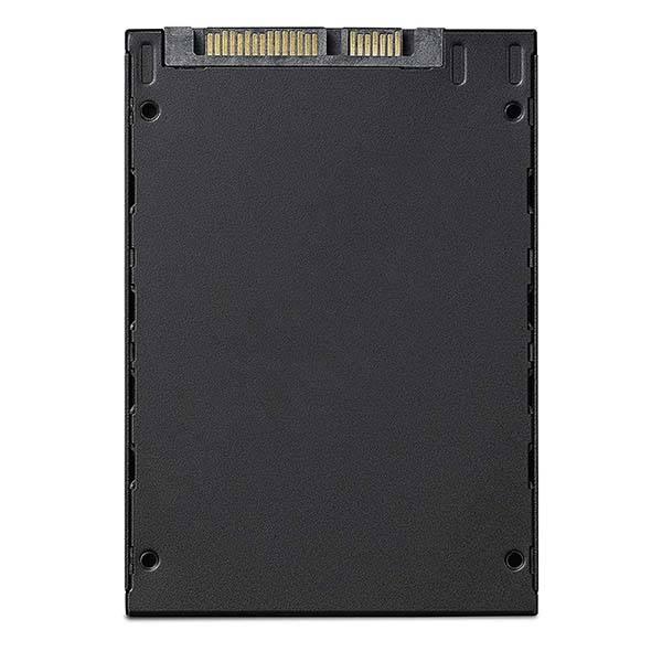 Seagate BarraCuda SATA III SSD Drive