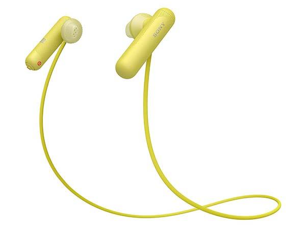 Sony WI-SP500 Bluetooth Sports Headphones