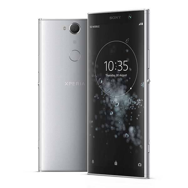 Sony Xperia XA2 Plus Smartphone