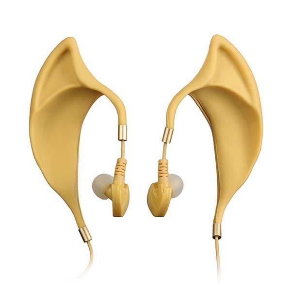 Star Trek Vulcan Bluetooth Earbuds