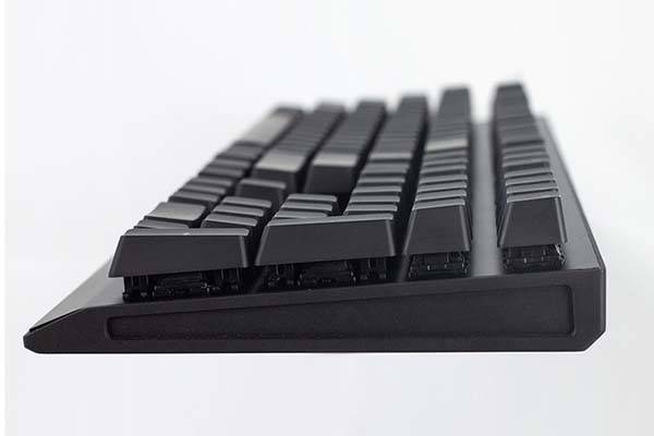 Wooting two Full-Size Analog Mechanical Keyboard