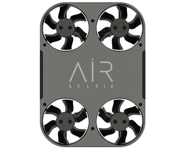 AirSelfie2 Ultra Compact Camera Drone