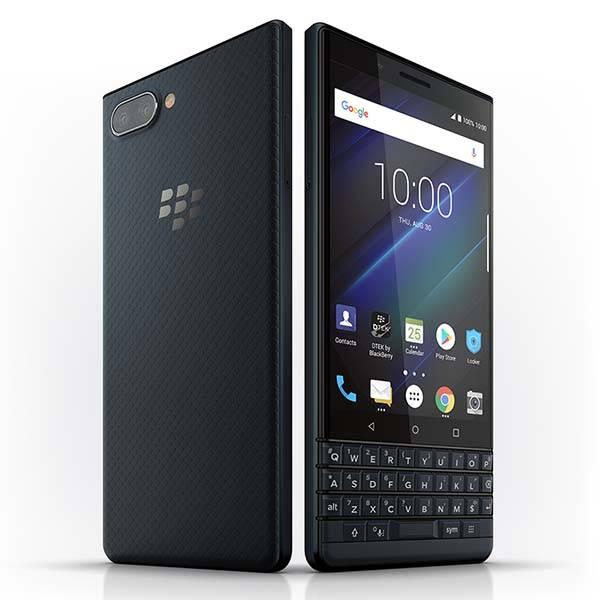 BlackBerry KEY2 LE Smartphone