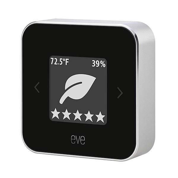 Room Temperature App Iphone