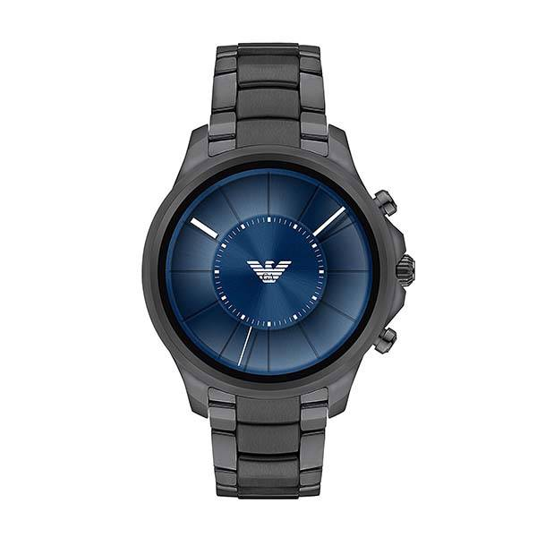 Emporio Armani Connected Touchscreen Smartwatch