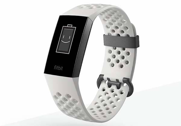 Fitbit Charge 3 Fitness Tracker with 7-Day Battery Life ...