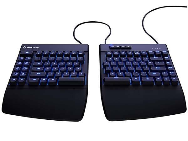 Freestyle Edge Split Mechanical Gaming Keyboard