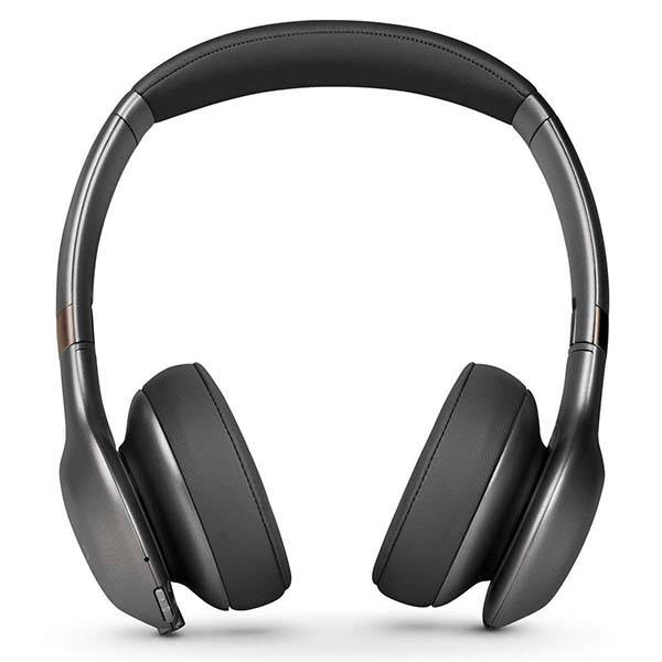 JBL Everest 310GA Wireless On-Ear Headphones with Voice Activation