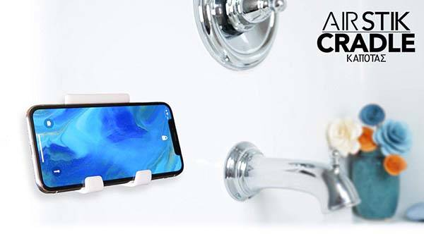 Kapotas AIRstik Selfie Tablet and Phone Holder