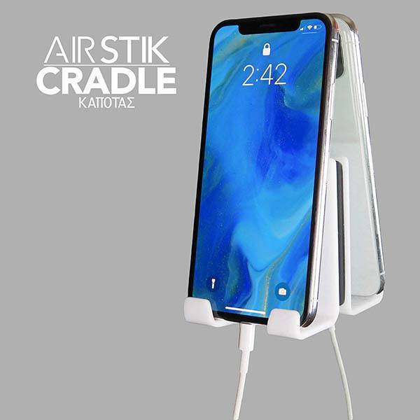 Kapotas AIRstik Selfie Tablet and Phone Holder