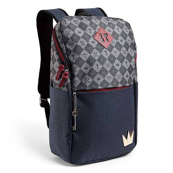 Kingdom Hearts Sora Inspired Backpack