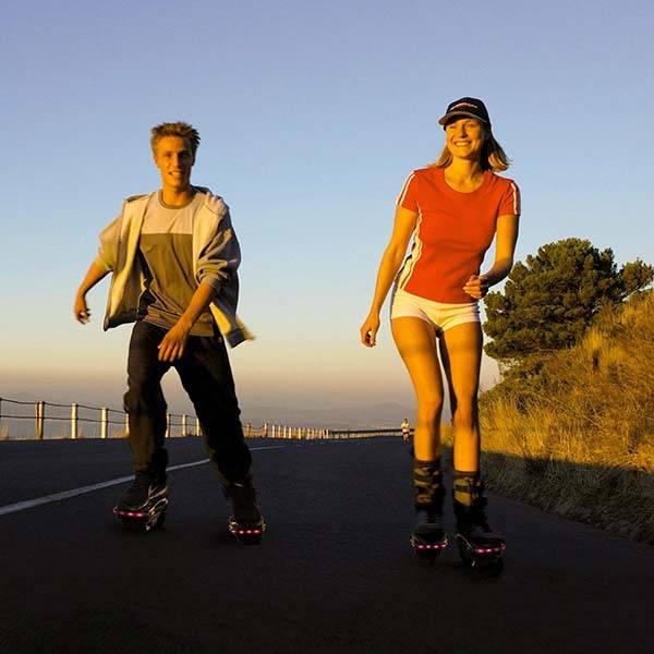 Koowheel Hovershoes Electric Roller Skates