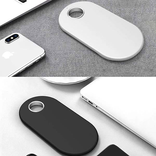 Newgam Minimal Wireless Charging Pad with Apple Watch Stand