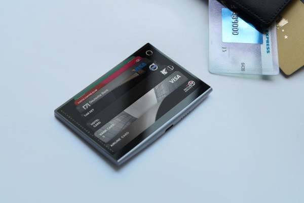 OraSaifu Smart Hardware Wallet