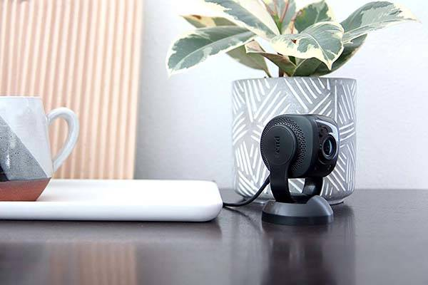 Tend Insights Lynx Indoor 2 Smart Security Camera
