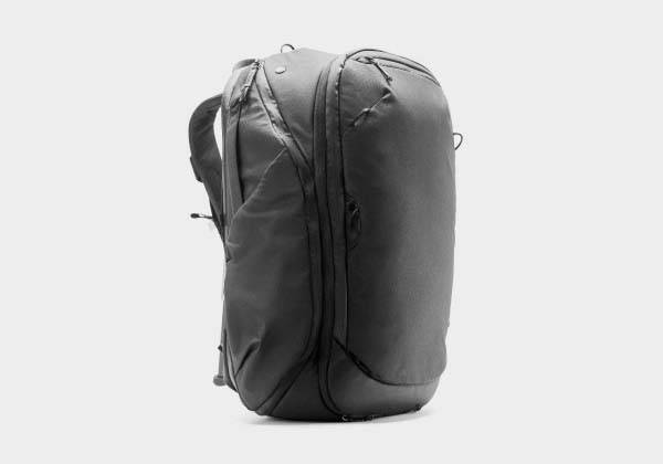 Travel Line Backpack with Five Packing Tools