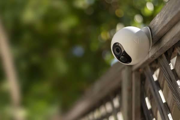 VAVA Home Cam Wireless Home Security Camera