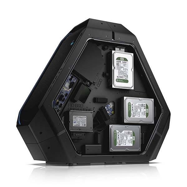 Alienware Area 51 R2 2018 Gaming Desktop Computer