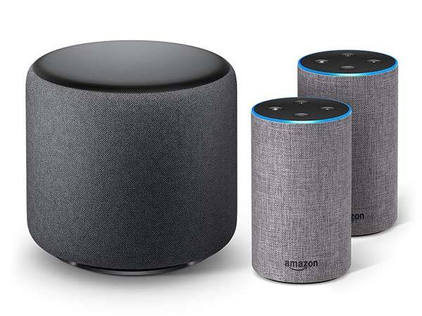 amazon echo sub bluetooth subwoofer announced gadgetsin. Black Bedroom Furniture Sets. Home Design Ideas