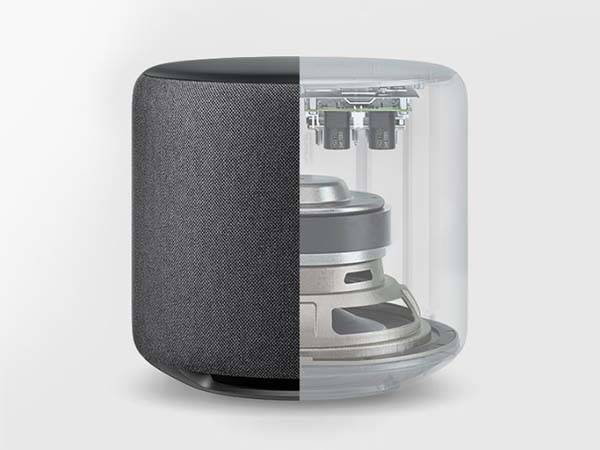 Amazon Echo Sub Bluetooth Subwoofer