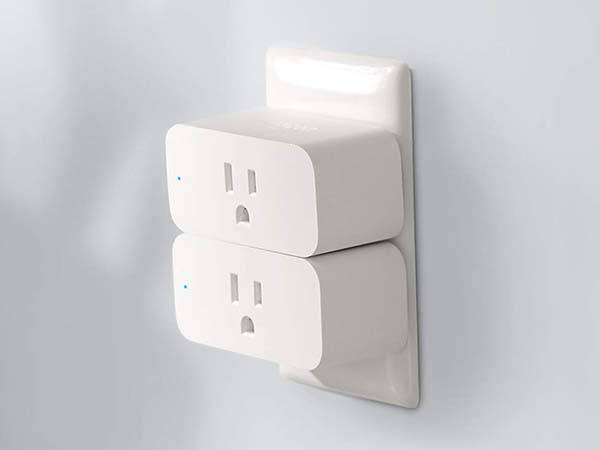 Amazon Smart Plug Supports Alexa
