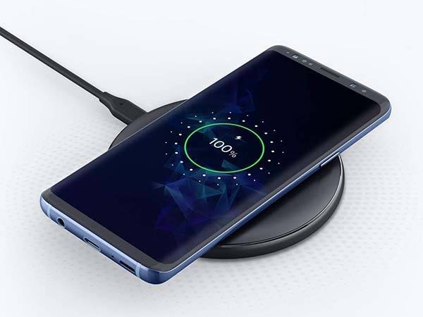 Anker PowerPort 10W Wireless Charging Pad
