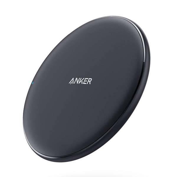 Anker PowerPort 10W Wireless Charging Pad