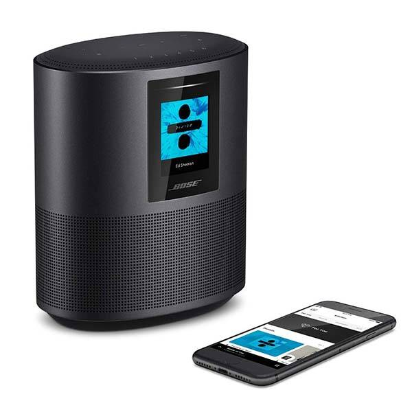 Bose Home 500 Alexa Smart Speaker