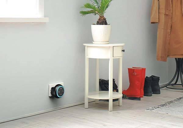 Ellipsis Plug-in Alexa Smart Speaker