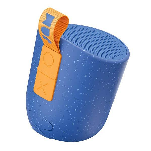 JAM Audio Chill Out Compact Waterproof Bluetooth Speaker