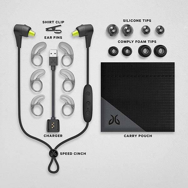 Jaybird X4 Bluetooth Sport Headphones