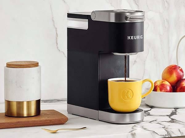 Keurig K-Mini Plug K-Cup Pod Coffee Maker