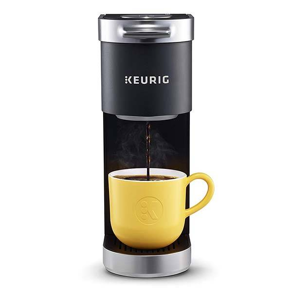 Keurig K-Mini Plug K-Cup Pod Coffee Maker