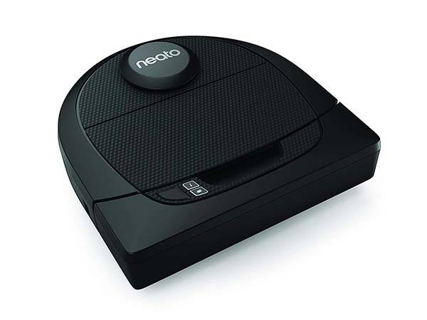 Neato Botvac D4 Connected Robot Vacuum Cleaner