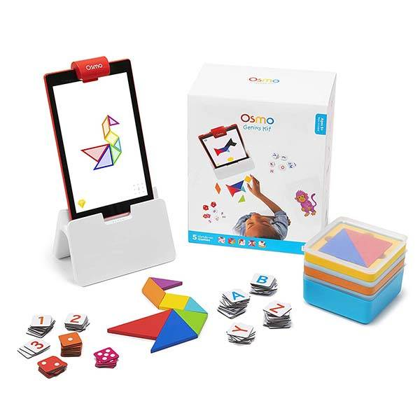 osmo genius kit amazon fire