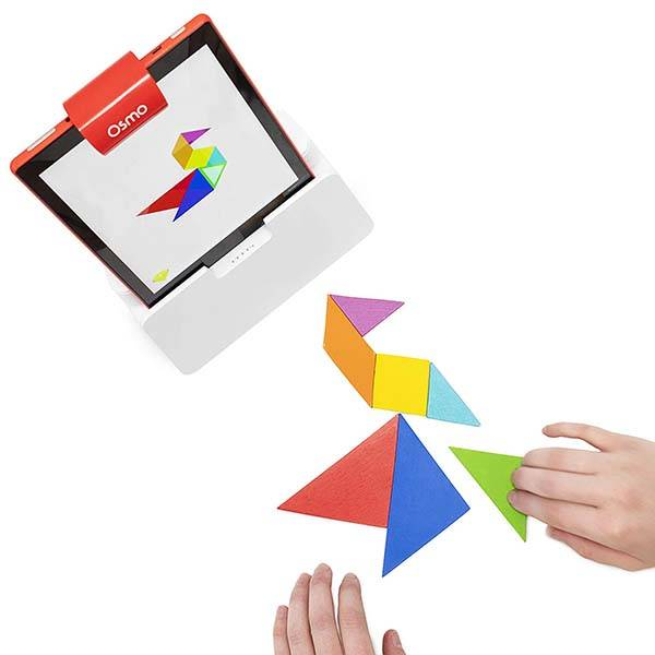 Osmo Genius Kit for Amazon Fire