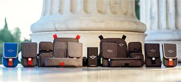 Phoneslinger Smartphone Bags for Phonegraphy