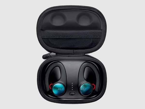 Plantronics BackBeat FIT 3100 True Wireless Earbuds