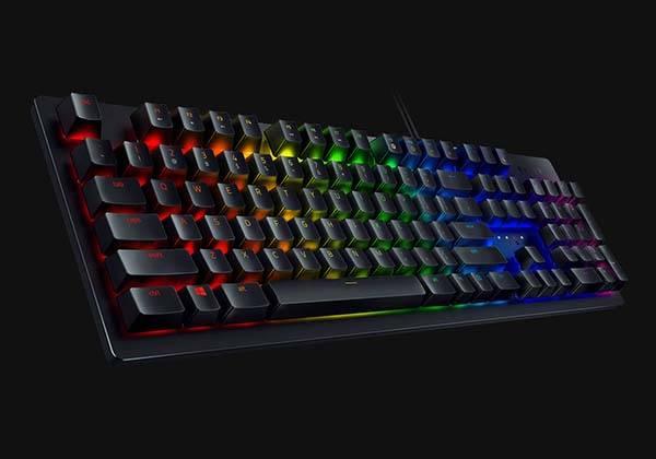 Razer Huntsman Opto Mechanical Gaming Keyboard