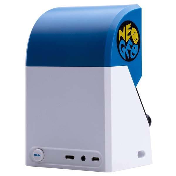 SNK NEOGEO Mini Arcade Cabinet International Version