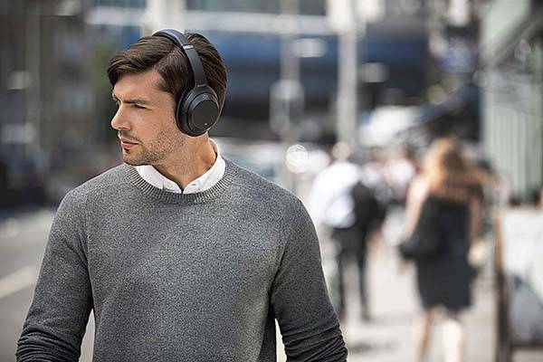 Sony Wh 1000xm3 Wireless Noise Cancelling Headphones